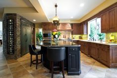 Le Gourmet Kitchen - Küchenmöbel | Küchenmöbel | Pinterest | Gourmet ...