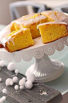 Zitronenkuchen, ein raffiniertes Rezept mit Bild aus der Kategorie Backen. 1.112 Bewertungen: Ø 4,7. Tags: Backen, einfach, Kuchen, Schnell