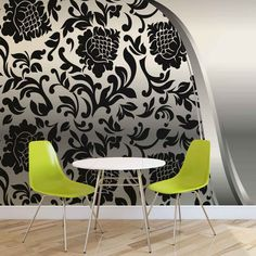 Huge Damask Print Wallpaper Mural £44.99 - £54.99 This Damask Photo Wallpaper Mural is available in several different sizes Made to order, using the highest quality machines & materials 115g/m2 Paper Packaging Dimensions (cm) 118 x 10 x 10 Please allow 14 days delivery Free uk delivery only @ www.totsrus.site