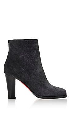 Adox Ankle Boots
