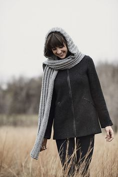 NobleKnits.com - Blue Sky Worsted Cotton Breezy Point Scarf Knitting Pattern, $8.95 (http://www.nobleknits.com/blue-sky-worsted-cotton-breezy-point-scarf-knitting-pattern/)