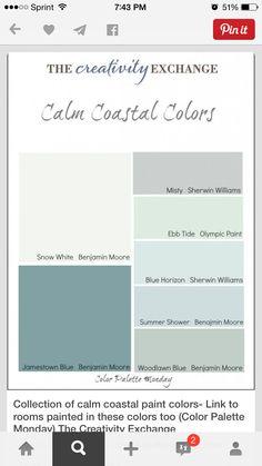 Kitchen/dining paint color