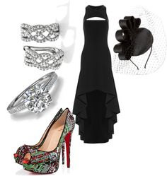 """""""Rip The Runway"""" by dayday1andonly ❤ liked on Polyvore"""