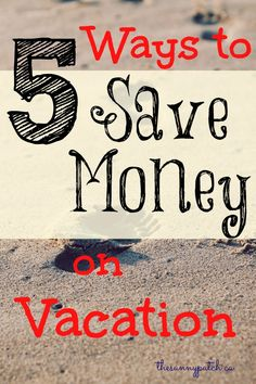 A few tips to bring those road trip costs down
