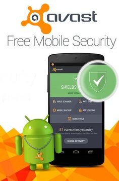 mobile yahoo anti spy icon