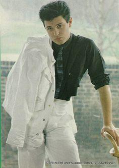 Roger  - Duran Duran Duranie66 www.facebook.com/duranduranforever