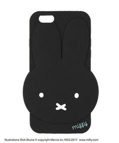 【ZOZOTOWN】merry jenny(メリージェニー)のモバイルケース/カバー「miffy iphone6ケース」(281723200101,281723200102)を購入できます。