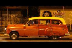 Cuba Cars  #Cubatravel