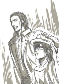 Kenny & Levi