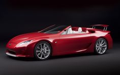lexus lfa sports cars cars autozone