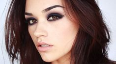 Smokey eyesby Diana C. #WinWayneGossTheCollection