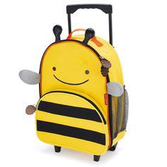 bubbalove.com.au - Skip Hop - Zoo Luggage - Bee, $59.95 (http://www.bubbalove.com.au/skip-hop-zoo-luggage-bee/)