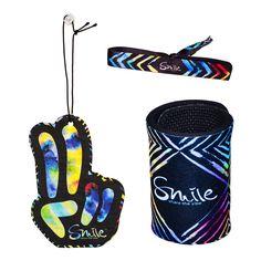 Smile Combo Pack - Tye Dye