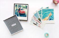 Lassen Sie Ihre Lieblingsbilder in verschiedenen schönen Formaten wie z.B. als Vintage-Fotos, Poster, Magnete oder Leinwand drucken. Personalisieren Sie nach Lust und Laune, LALALAB liefert Ihre Erinnerungen in Rekordzeit zu Ihnen nach Hause
