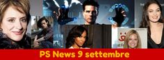 Scandal, minority report, penny dreadful