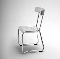 Montecatini chair produced by Molteni&C - Gio Ponti