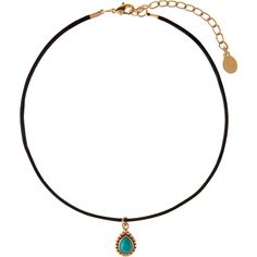 Accessorize Sienna Green Stone Choker Necklace ($16) ❤ liked on Polyvore featuring jewelry, necklaces, stone necklace, boho jewelry, stone pendant, boho necklace and pendant choker necklace