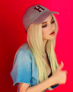 Dove Cameron // BELLO Magazine Photoshoot