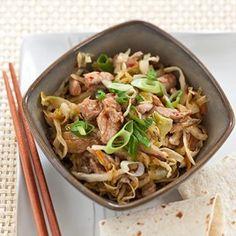 Mu Shu Pork Recipe - Cook's Country feb11