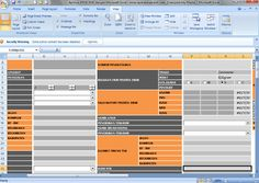 [.xls otomatis] Software PPDB SMK Aplikasi Excel Free Download