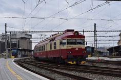 Brno Light Rail, Trains