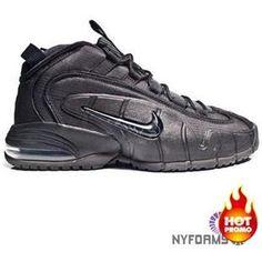 fda8508b897a Nike Air Max Penny 1 Ripstop 05 Kobe Shoes