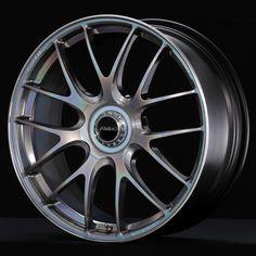 Volk Wheels   RAYS Volk Racing G27 Wheel