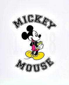 Cool Mickey Mouse