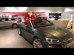 Ho-Ho🎅🏻🎄 Siste runde i adventskalenderen. Vinn ny Ønsker meg en Audi A5