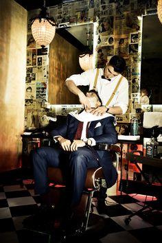 1000 images about barber shop love on pinterest barber shop barbers and barber chair. Black Bedroom Furniture Sets. Home Design Ideas