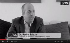 Ley Telecom explicada por el Dr. Pedro Salazar