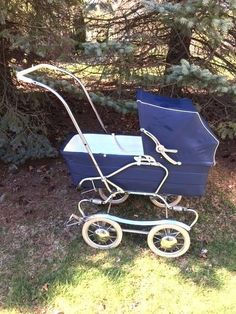 Perego Baby Stroller Buggy Pram Carriage Made In Italy Peg