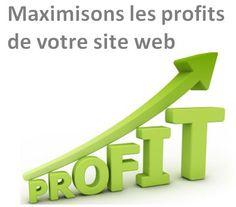 webmarketing Définir la bonne stratégie web marketing pour son site internet