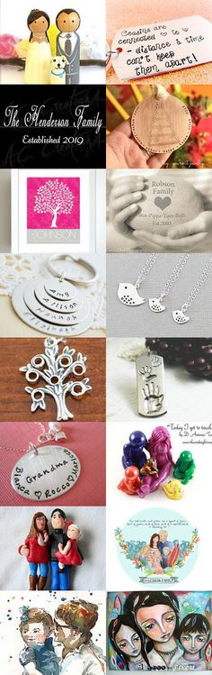 Family is soooo important :) by TheDaintyBoutique on Etsy--Pinned with TreasuryPin.com
