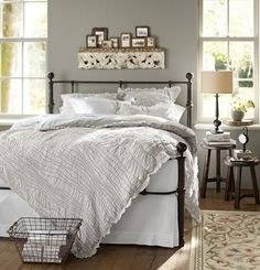 Pottery Barn Mendocino Bed Bed Daybed Covers Antique Beds