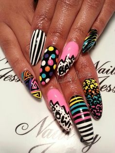1000 images about almond shaped nails on pinterest
