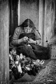 "ph. © Steve Isaac "" ""Dream Maker"" Chiapas"""