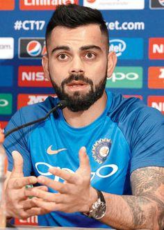 Hardik Pandya and Kedar Jadhav eased pressure on MS Dhoni: Virat Kohli