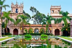 Check out the best tours and activities to experience Balboa Park. Don't miss out on great deals for things to do on your trip to San Diego! Reserve your spot today and pay when you're ready for thousands of tours on Viator. San Diego Vacation, San Diego Travel, Visit San Diego, San Diego Zoo, Vacation Ideas, Vacation Spots, Tourist Spots, San Diego Attractions, California Vacation