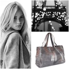 Julia Janus handbag http://styleonly.com.ua/en/julia-janus-metallic-sound-handbag #sale $278