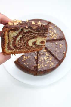 We believe that tattooing can be quite a method that has been used since enough time of the initial cave … Yule Log Cake, Cake Recipes, Dessert Recipes, Book Cakes, Chocolate Decorations, Vegan Cake, Cake Shop, Sweet Cakes, Plated Desserts