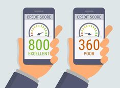 What credit score do you need to get a new credit card? We're breaking down what the terms used to describe credit (excellent, good, fair and poor) mean. What Is Credit Score, Fico Credit Score, How To Fix Credit, Improve Your Credit Score, Best Credit Cards, Build Credit, Credit Check, Rebuilding Credit, Loans For Bad Credit