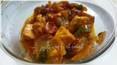 How to make masala paneer / cottage cheese