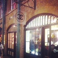 Chanel-covent garden