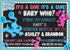 Gender Reveal Themes, Gender Reveal Party Invitations, Gender Reveal Party Decorations, Baby Gender Reveal Party, Gender Party Ideas, Party Themes, Boy Baby Shower Themes, Girl Shower, Gender Reveal Announcement