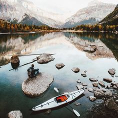 Searching for yourself means finding places that make you uncomfortable. Places that offer the unkown.  #roamswitzerland by hannes_becker