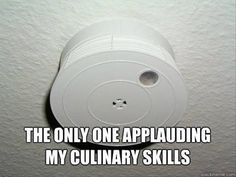 funny fire alarm