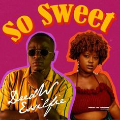 Things Get 'So Sweet' On New DredW and Essilfie Collaboration Ghanaian super music producer and disc jockey, DredW, teams up with Afro-soul sensation, Essilfie to… The post Things Get 'So Sweet' On New DredW and Essilfie Collaboration appeared first on Music Arena Gh.