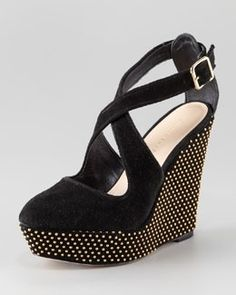 Wedges - Shoes - Neiman Marcus