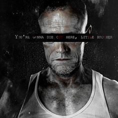 Merle - The Walking Dead - #TWD #Quotes